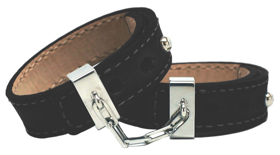 Crave Leather Cuffs Bracelet
