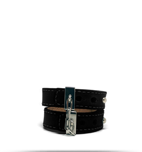 Crave Leather Cuffs