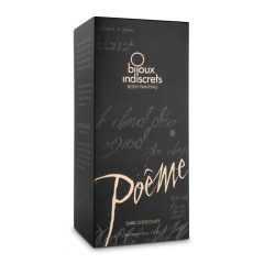 Bijoux Poeme Dark Chocolate Body Paint Box