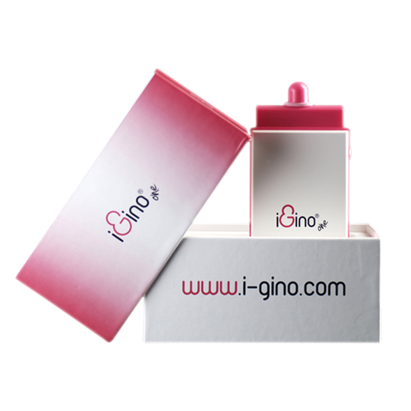 Ignio One Vibrator Box