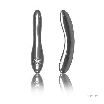 Lelo Inez Vibrator Silver