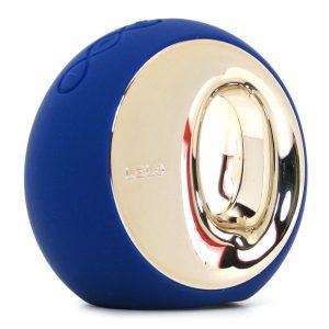 Lelo Ora Oral Sex Stimulator Midnight Blue