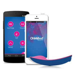 OhMiBod - Bluemotion APP Controlled Massager