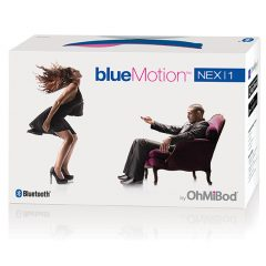 OhMiBod Bluemotion box