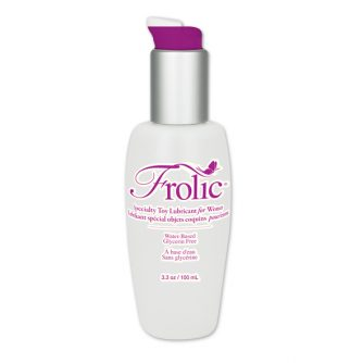 Pink Frolic Lubricant