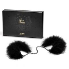 Feather Handcuffs And Box