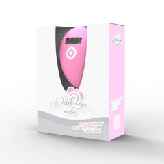 Wake Up Alarm Clock Vibrator