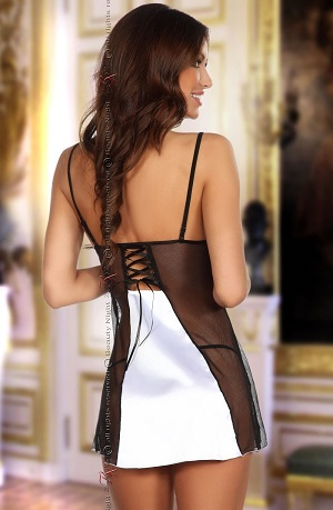 Beauty Night Michele Chemise