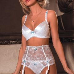 Roza Fifii Brief White