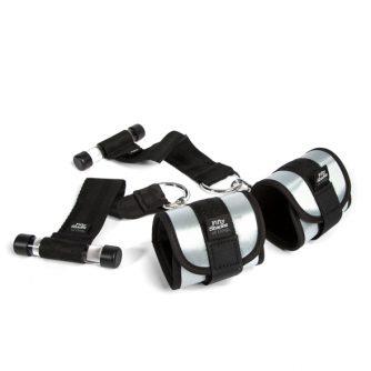 Handcuff Restraint Set