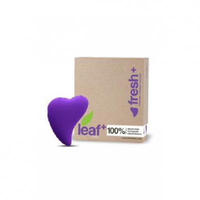Fresh By Leaf Massager Box Discreet Massager