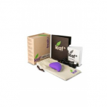 Fresh By Leaf Massager Contents Discreet Massager