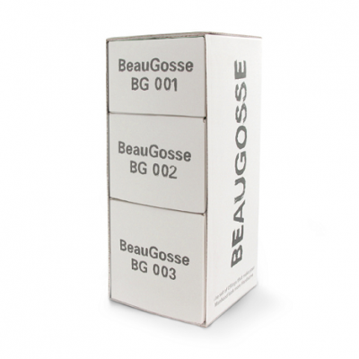 Velv'or Beaugosse Cockring Set Box