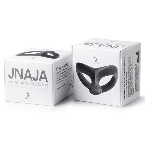 Velv'or J-Naja Best Cock Rings Box