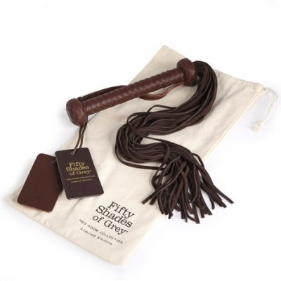 Fifty Shades of Grey Flogger Pack