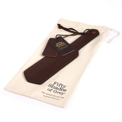 Fifty Shades of Grey Paddle Pack