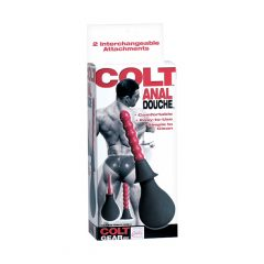 Colt – Anal Douche with 2 Attachments