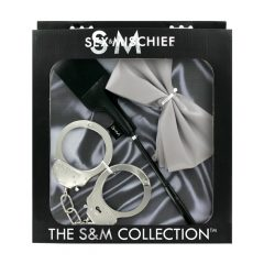 S&M – Bondage Escape Kit