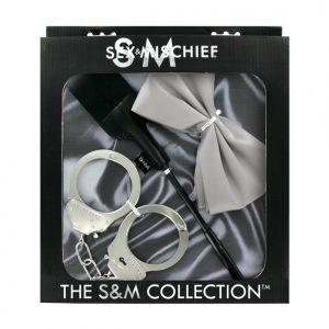 S&M – Bondage Escape Kit