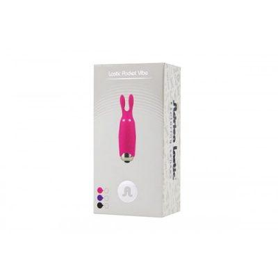 Adrien Lastic – Pocket Vibrator Bunny