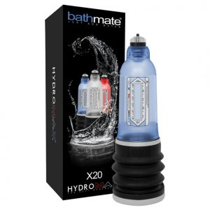 Bathmate - Hydromax X20 Penis Pump
