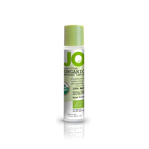 System Jo - Organic Lubricant 30 ML