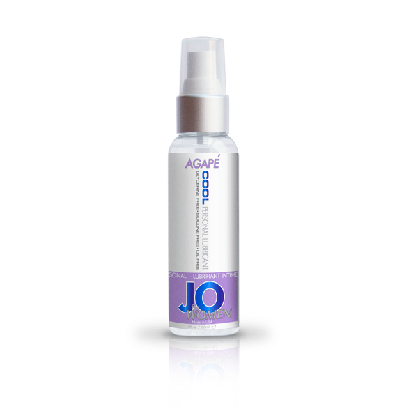 System Jo - Woman Agape Lubricant Cool 60 ML