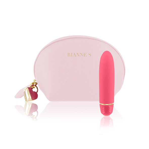 Rianne S - Classique Bullet Vibe with Cosmetic Case