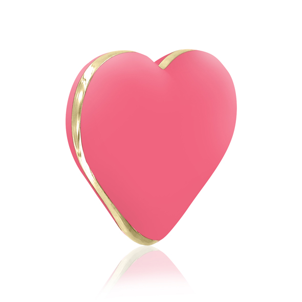 Rianne S - Rechargeable Heart Vibe