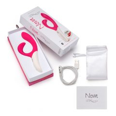 We-Vibe - Nova G-spot Rabbit Vibrator Contents