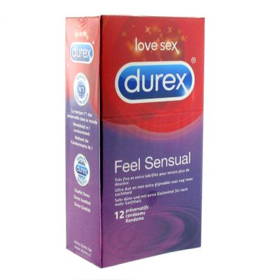 durex-feel-sensual-condoms-12pk