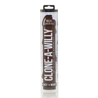 Clone a Willy – Chocolate Candy Moulding Kit
